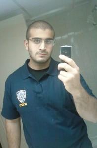 Omar Mateen, el agrespr de la masacre en Orlando