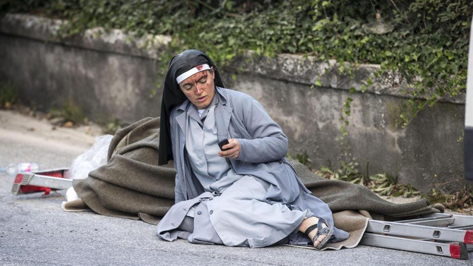 Foto: AP / Massimo Percoss
