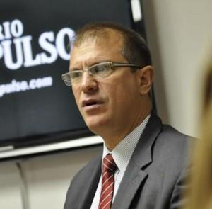 Pedro José Troconis