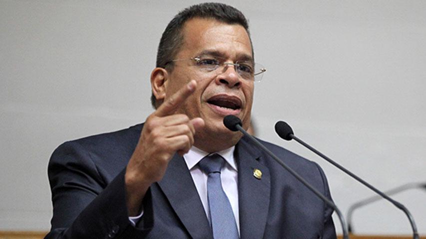 Diputado Juan Pablo García señaló que (Foto: unionradio.net).