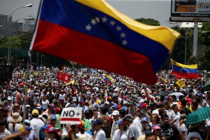 marcha-mundial-Venezuela