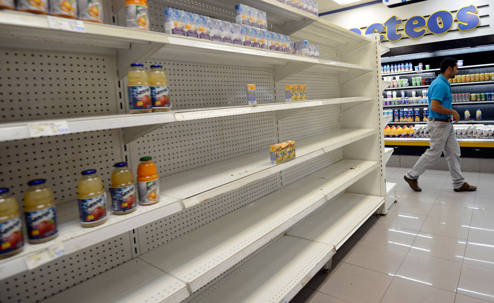 Escasez-de-Alimentos