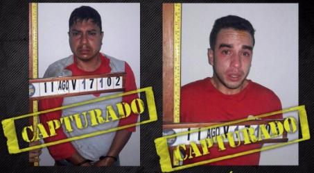 Caguaripano terror