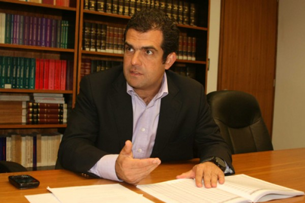 Alfredo Romero FPV