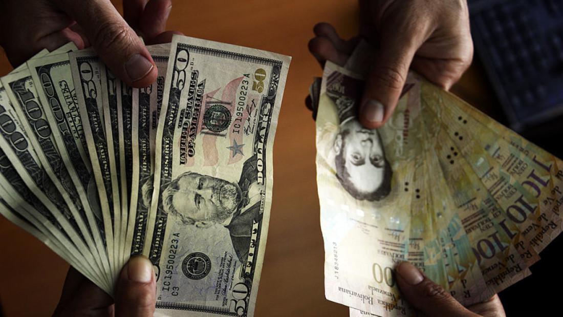 dolar-paralelo-venezuela-bolivares