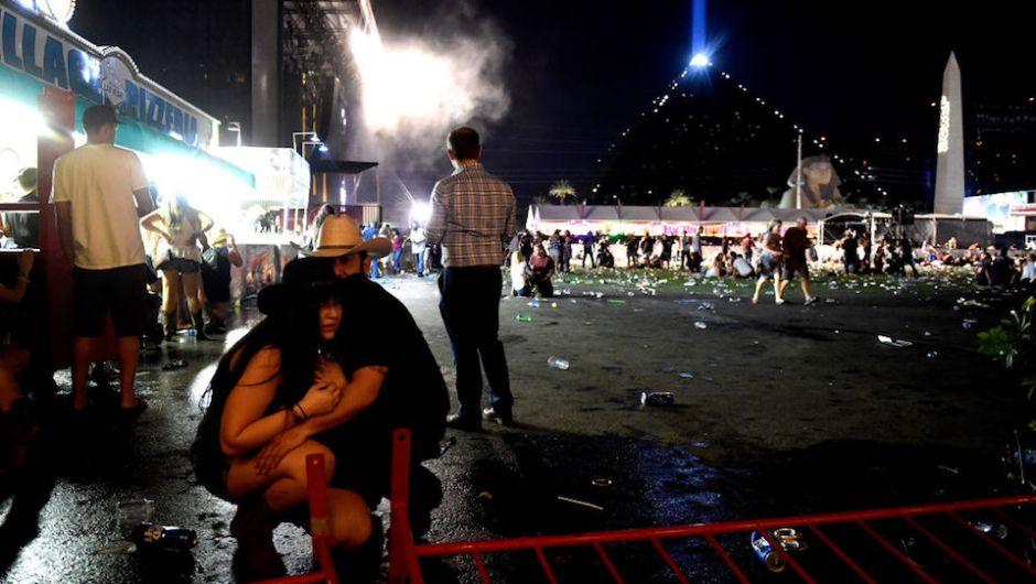 Foto: David Becker/CNN