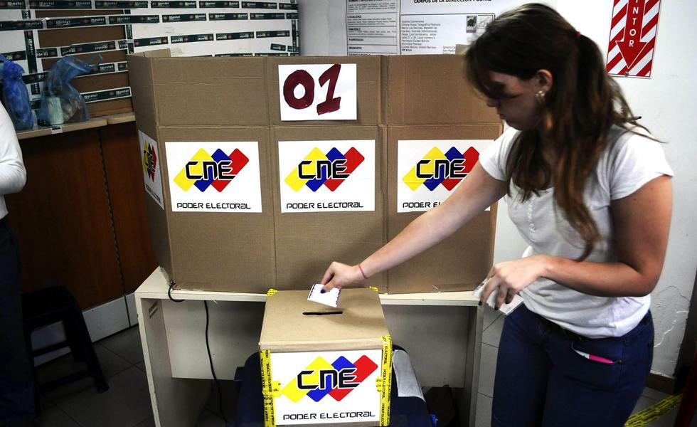 eleccionesenvenezuela