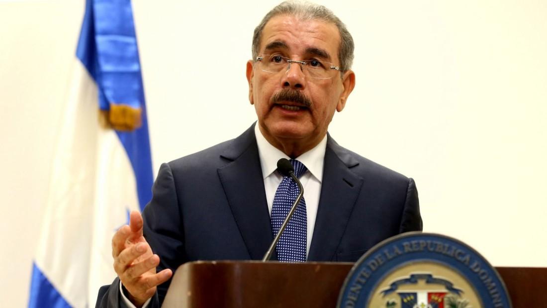 Danilo-presidente