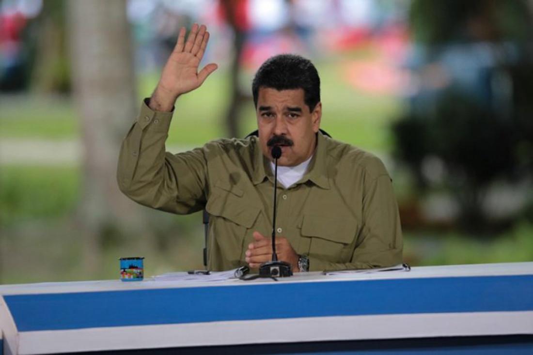 Los-Domingos-con-Maduro