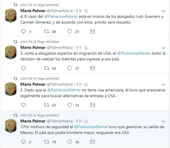 María Palmar