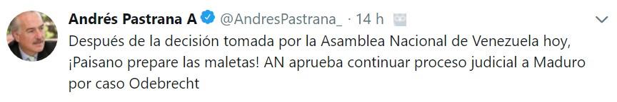 pastrana
