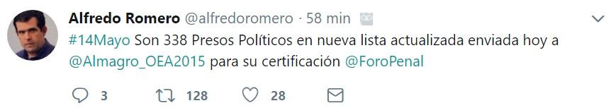 alfredo_romero_tuit
