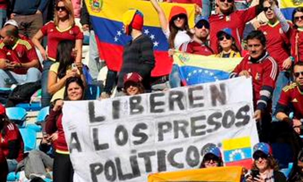 Foro-Penal-Venezolano-indicó-que-abriel-abrió-con-234-presos-politicos
