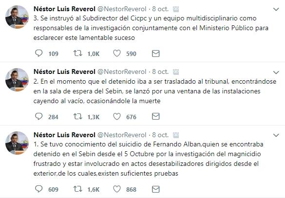 Nestor reverol